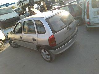 Opel Corsas para despiece