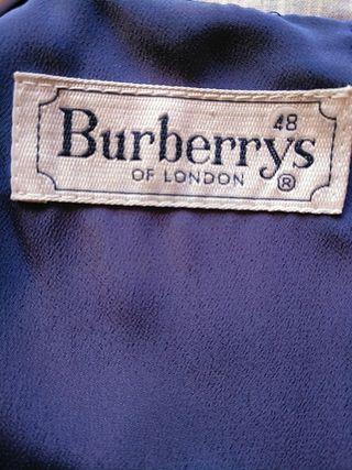 top Burberrys