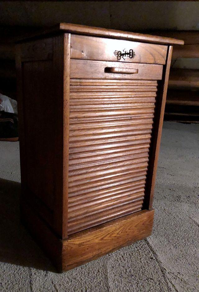 Mueble persiana archivador de segunda mano por 250 en - Segunda mano muebles girona ...