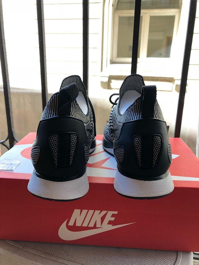 62593c2e71c9 Nike Air Zoom Mariah Flyknit Racer OREO 42.5EUR de segunda mano por ...