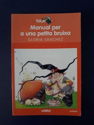 Manual per a una petita bruixa