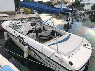 Barco Chaparral 180SE 5.40m Año 2000