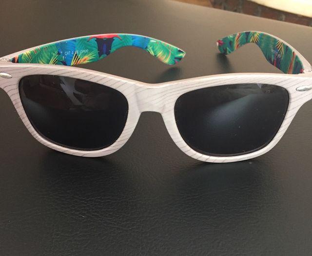 Gafas sol de pasta ALE-HOP. Unisex. Nuevas.UVA. de segunda mano por ... ae6d6c196a35
