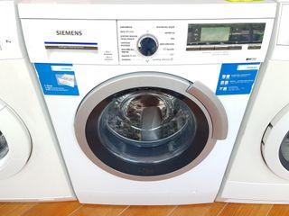 Lavadora Siemens 8 K 1600 Rpm A+++ GARANTIA Llevo