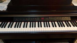 Piano Digital Segunda Mano Zaragoza : piano yamaha digital de segunda mano en wallapop ~ Russianpoet.info Haus und Dekorationen