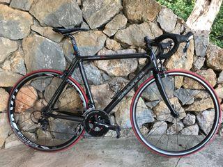 Bicicleta de Carretera Endorfin