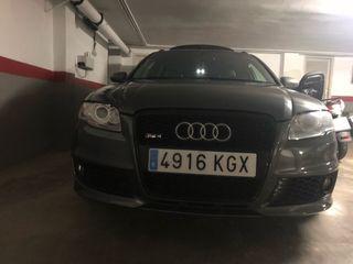 Audi RS4 2008