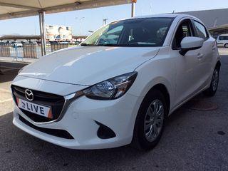 Mazda 2 1.5 Attraction (2017)