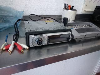 blaupunkt casablanca mp 56