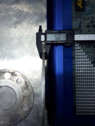 separadores 0.5 mm