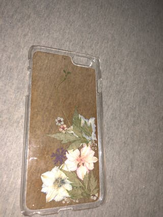 Carcasa para IPhone 6plus 6s plus