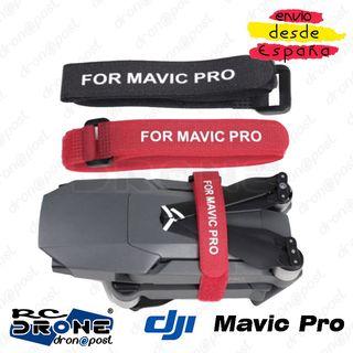 Protector cinta Helices DJI Mavic Pro Drone Propel