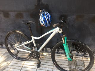 bicicleta mujer specialized sin usar