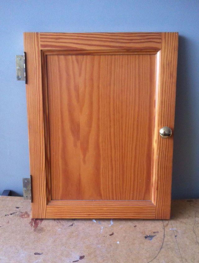 Puertas mueble cocina o similar de segunda mano por 250 € en Las ...
