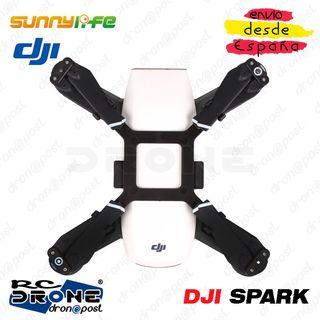 Sunnylife Hélices Estabilizadores DJI Spark Propel