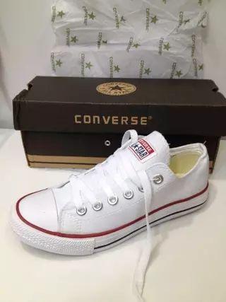 ae9958e4 Compre 2 APAGADO EN CUALQUIER CASO precio de unas converse blancas Y ...  converse