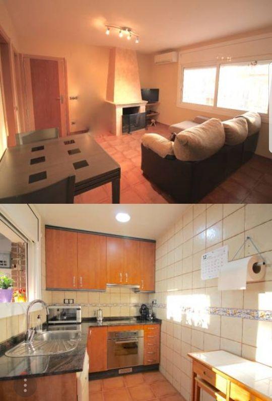 Muebles de cocina de segunda mano por 350 en vilanova i for Muebles vilanova i la geltru