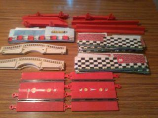 Scalextric accesorios