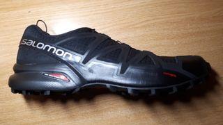 Zapatillas de trail Salomon Speedcross 4 nº 44