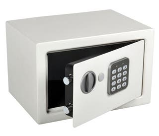 caja fuerte nueva electronica