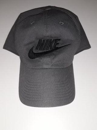 Gorra Nike de segunda mano en la provincia de Zaragoza en WALLAPOP 82f1edece15