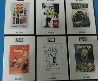 6 clásicos del cine español