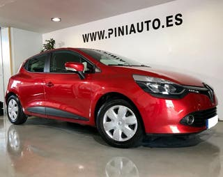 RENAULT CLIO Expression Energy TCe 90 S&S eco2, 90cv, 5p