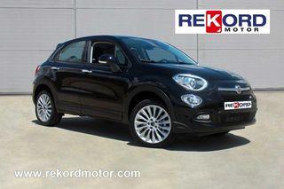 """Fiat 500X 1.6 LOUNGE MJET PIEL-XENON- NAVI -LL 18"""""""
