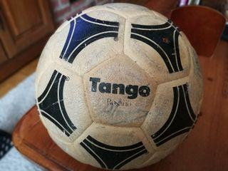 balón fútbol tango adidas