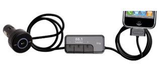 Transmisor Iphone/Ipod Itrip AutoPilot Griffin