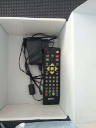 sintonizador tv digital