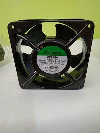 ventilador,extractor sunon