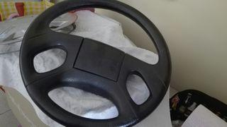 volante seat toledo