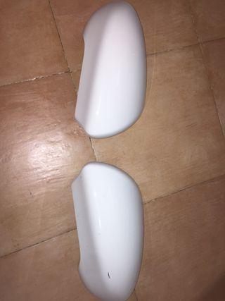 Carcasa espejo Nissan qasqai