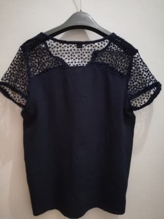 Camiseta mujer Asmara talla M