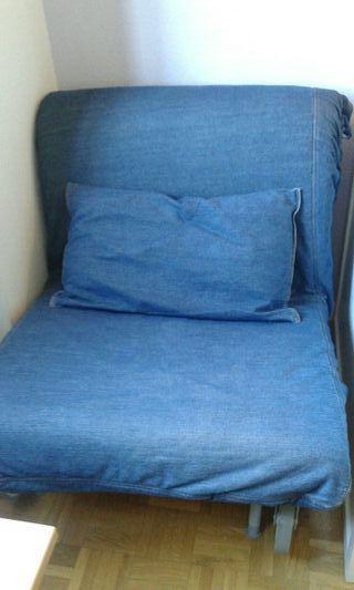 Funda sofa erktop 3 plazas ikea de segunda mano por 55 - Ikea funda sofa ...