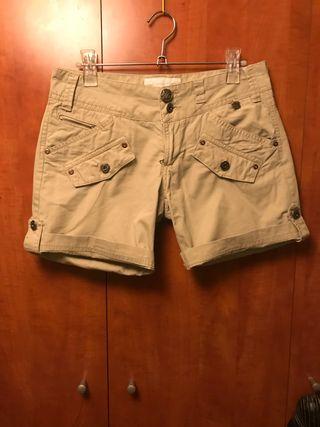 Pantalón corto 36