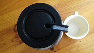 termo-jarra especial chocolate o bebidas calientes