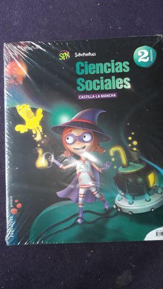 Ciencias Sociales 2 primaria