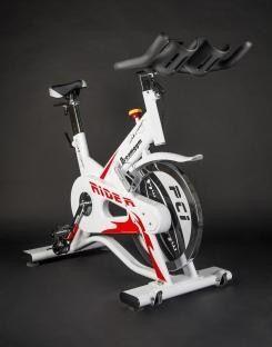 Bici Spinning Indoor
