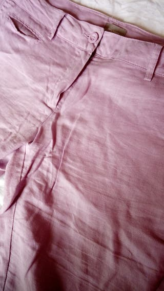 11 pzas ropa mujer: A.Dominguez, M.Dutti, Mango...
