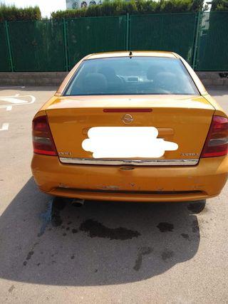Opel bertonne 2002