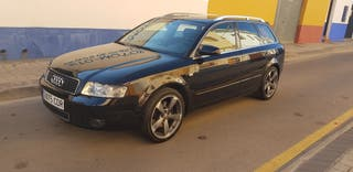 Audi A4 Avant 2.5TDI 163cv
