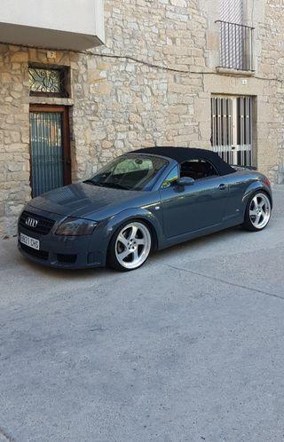 Audi Tt roadster 225cv
