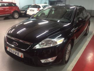 MX541100 Ford Mondeo 1.8 TDCi Trend 2011