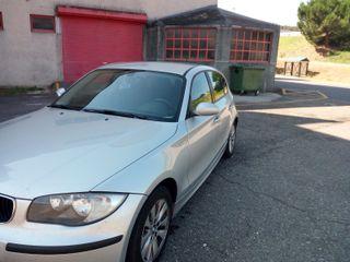 BMW SERIE 1 PRECIO NEGOCIABLE