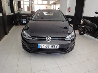 Volkswagen Golf Variant 1.6 TDI 105cv Business Nav
