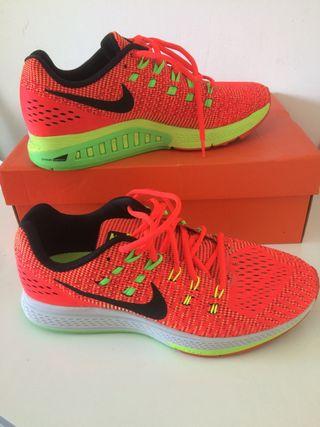 Zapatillas Nike Structure 19