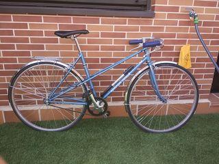 bicicleta de paseo rabasa derby