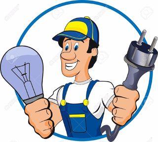 electricista reparación